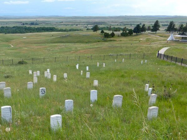 Battle of Little Bighorn APUSH-magoosh