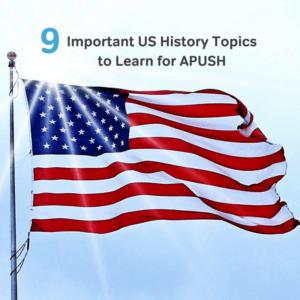 US History Topics-magoosh