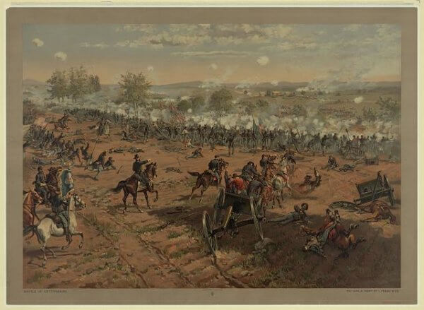 american civil war apush