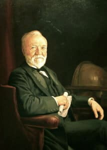 Andrew Carnegie-Gospel of Wealth APUSH-magoosh