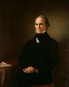 Portrait of Henry Clay APUSH-magoosh