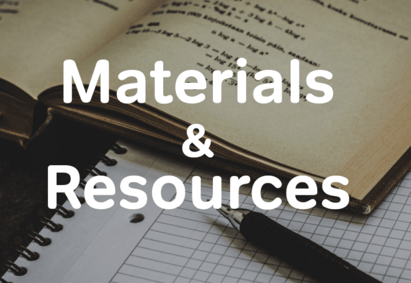 Materials and Resources for the two month SAT study schedule-magoosh