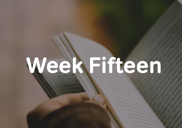 Week 15 of six month SAT study schedule-magoosh