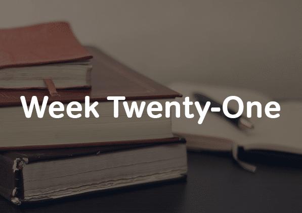 Week 21 of six month SAT study schedule-magoosh