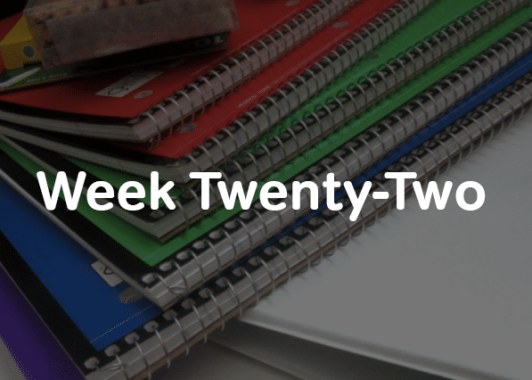 Week 22 of six month SAT study schedule-magoosh
