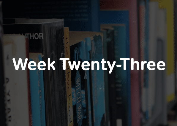 Week 23 of six month SAT study schedule-magoosh