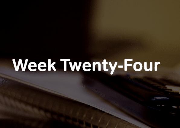 Week 24 of six month SAT study schedule-magoosh