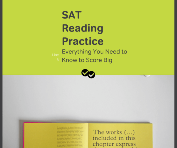 SAT Reading Practice-magoosh
