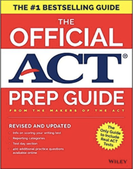 Best act prep books read these act prep book reviews and pick the best act prep books 2017 2018 magoosh fandeluxe Images