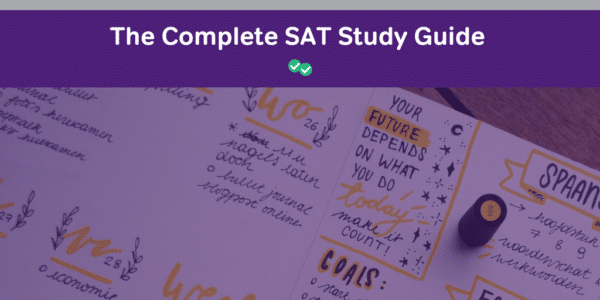 Magoosh SAT Resources - Complete SAT Study Guide