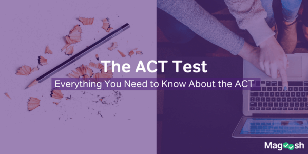 ACT Test-magoosh