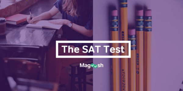 SAT Test-magoosh