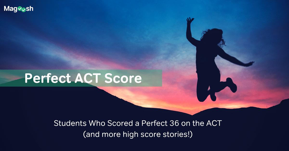 Perfect SAT Score - magoosh