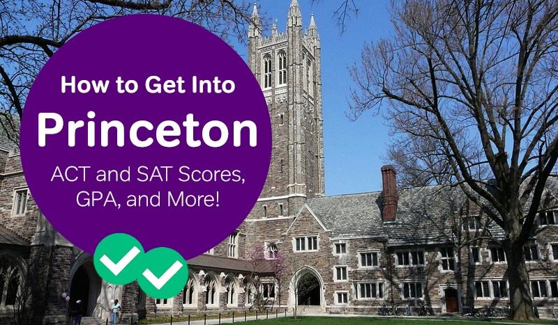 how to get into princeton sat scores princeton act scores -magoosh