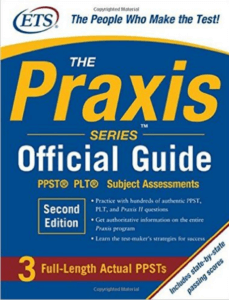 Praxis Book Review
