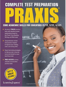 Praxis for Educators- Praxis Book Reviews