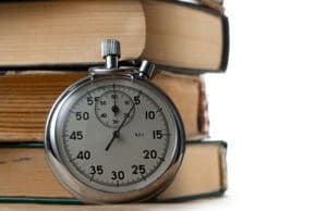 how reading can help your praxis score through speed reading