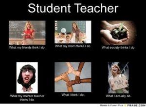 Student Teaching Jokes Magoosh