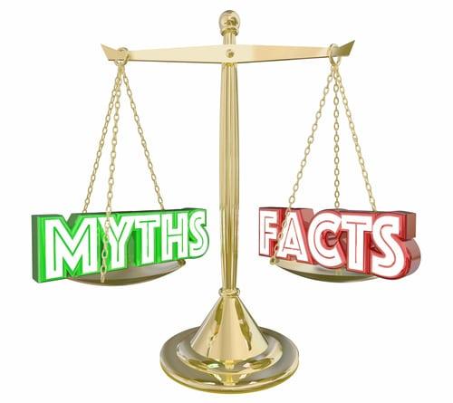 Praxis myths