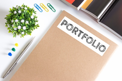 Top Student Teaching Portfolio Ideas
