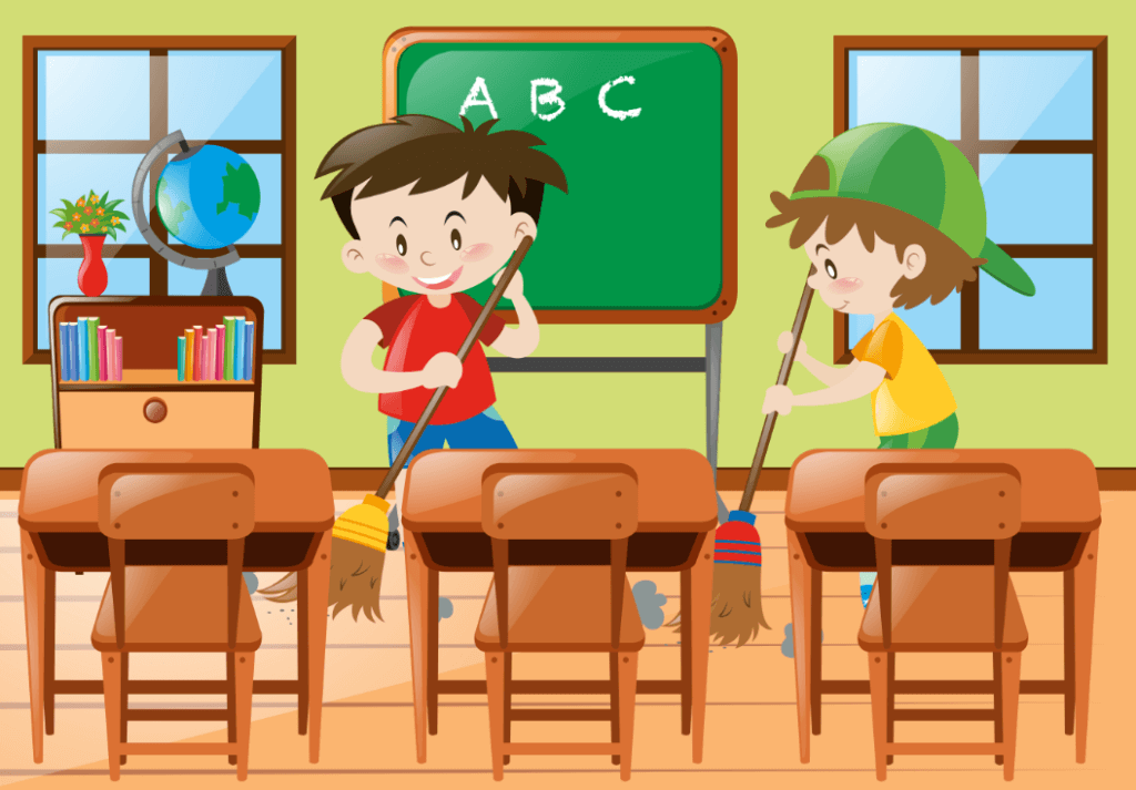 Top 25 Classroom Helper Jobs To Assign To Your Students