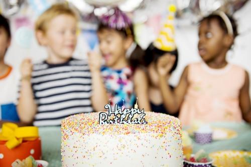 6 Ways to Celebrate Classroom Birthdays
