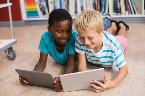 classroom technology -magoosh