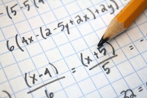study praxis math