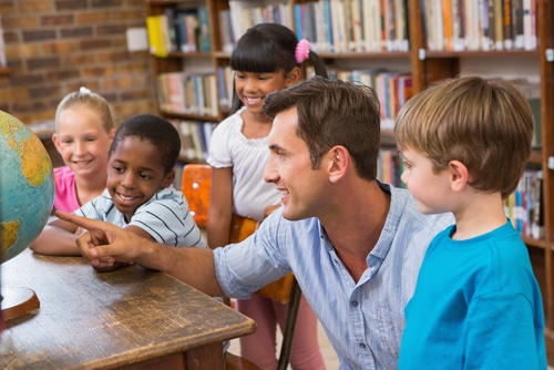 Top 8 Tips for Teaching Young Learners -magoosh