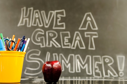 How Teachers Can Make the Most of Summer Break -magoosh