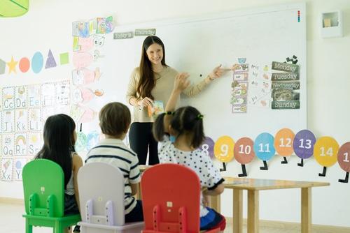 6 Best Elementary Teacher Education Programs -magoosh