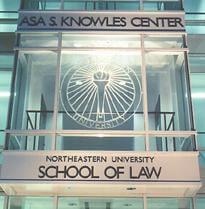 Northeastern University School of Law - Public Interest
