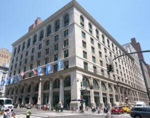 City University of New York (CUNY) - Public Interest Law