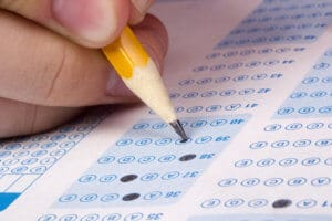 Why is the LSAT Paper-Based?
