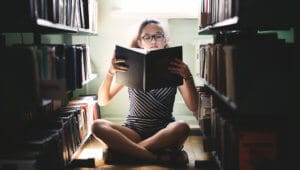 How Your Interest-Level Helps You Score Higher on LSAT Reading Comprehension