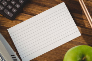 Top 5 Strategies for LSAT Flashcards