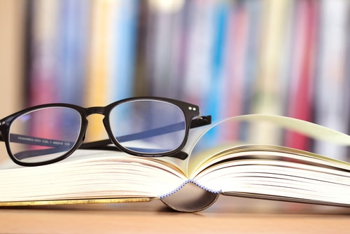 how reading can help your lsat score