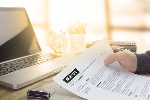 Top 5 Law School Application Resume Tips - Magoosh LSAT Blog