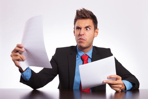 Top Ten Confusing Phrases on the LSAT