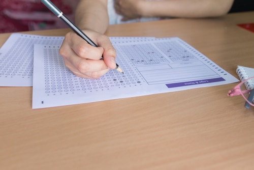 Top Tips for Reviewing An LSAT Practice Test