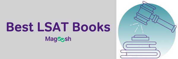 Best LSAT Prep Books-magoosh