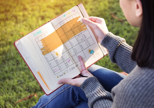lsat study plan lsat study schedule