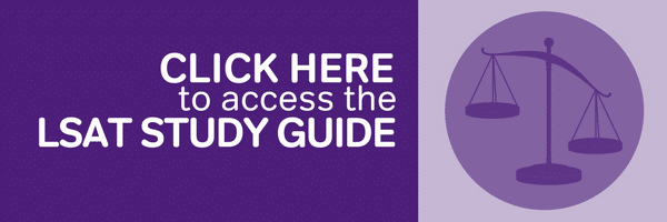 how to study for the lsat using a lsat study guide