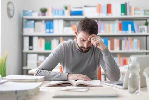 LSAT study tips