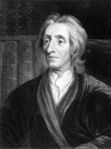 LSAT reading practice, John Locke - magoosh