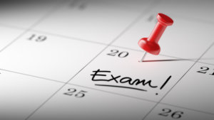 Exam Day - MCAT Test Dates