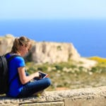 5 Ways to Prep for the MCAT While Traveling