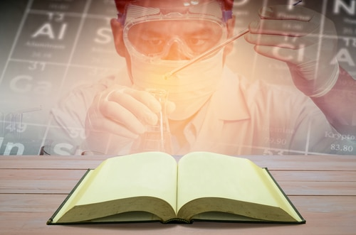 reading can help mcat score