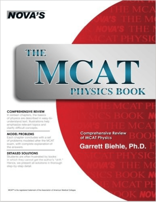 Best MCAT Prep Books 2019: Quick Review & Comparison