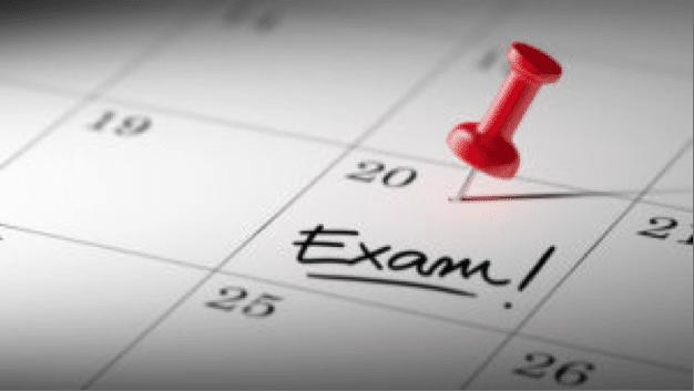 MCAT 2018 Test Dates -magoosh